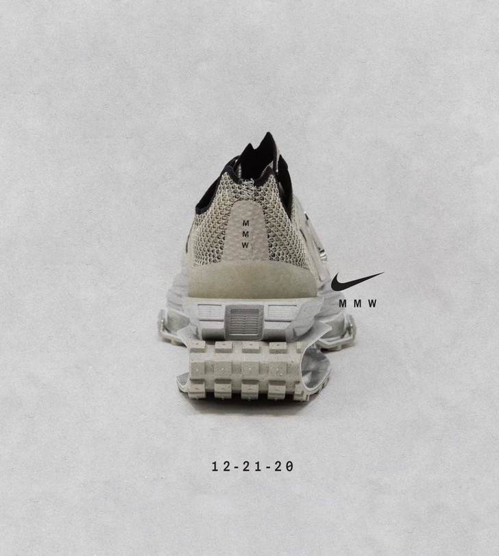 Фото №1 - Nike и Мэтью Уильямс выпустят коллаборацию