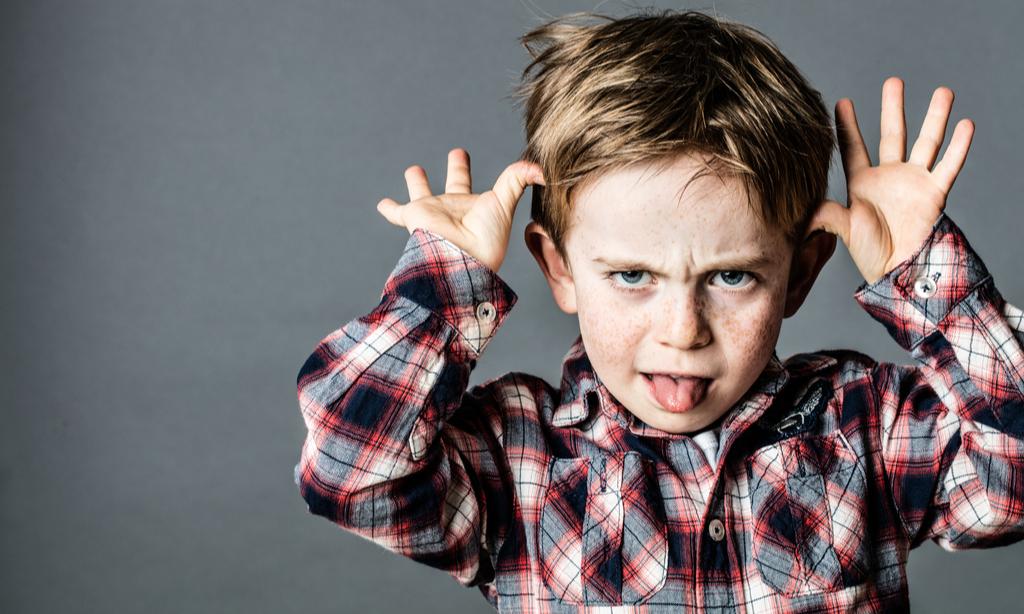 Веди себя прилично: как перевоспитать ребенка за 3 недели