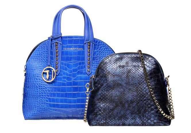 Фото №2 - It bag: Aspen от Trussardi Jeans