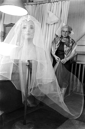 Фото №20 - 8 неожиданных фактов о свадьбе Грейс Келли и князя Ренье