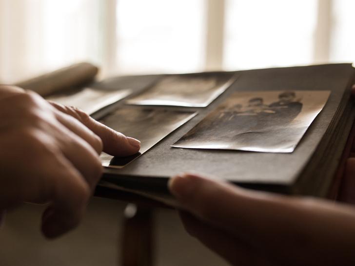 Фото №2 - Долги предков: что такое генетическая память (и как она влияет на наше будущее)