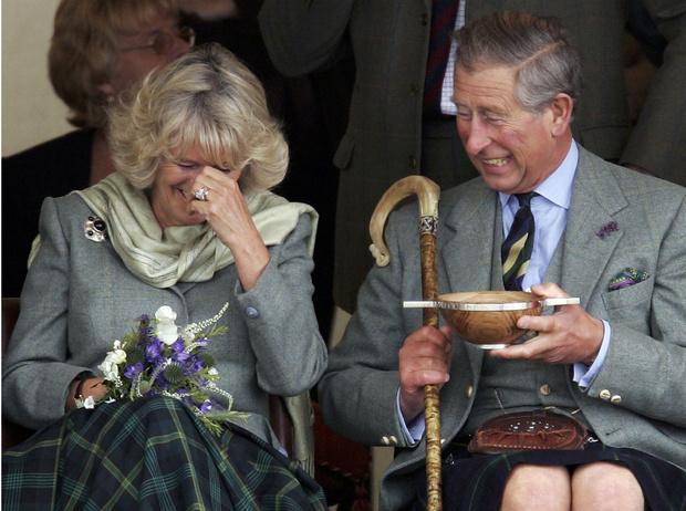 Фото №3 - Почему эта годовщина свадьбы Чарльза и Камиллы станет для них особенно счастливой