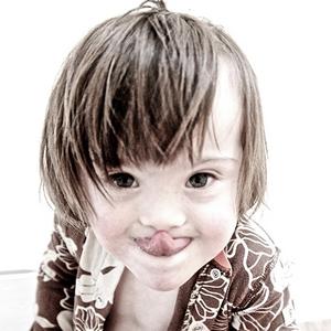 Фото №1 - Детей-даунов становится больше