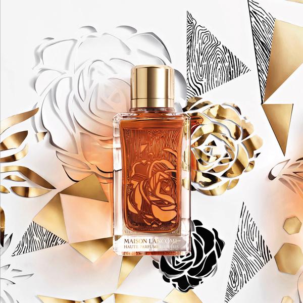 Фото №2 - Эксклюзивная коллекция ароматов Lancôme в ГУМе