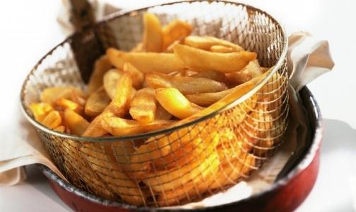 Фото №1 - Ученые посоветовали женщинам есть меньше картофеля