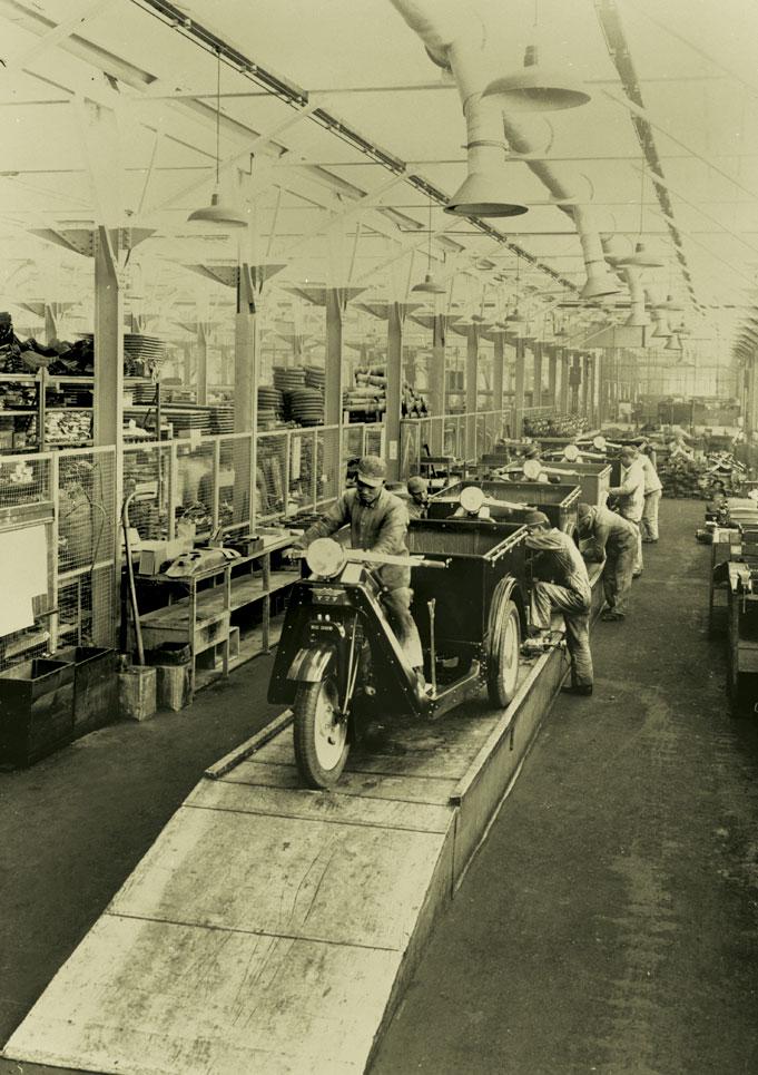 Фото №7 - 100 лет назад... Бушевала пандемия испанского гриппа