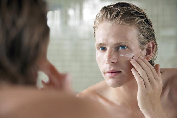 Фото №1 - Какой косметикой пользуются мужчины