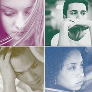 Фото №1 - В США антидепрессанты выписывают чаще других лекарств