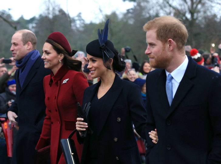 Фото №3 - Разбитое сердце Кейт: как прошла последняя встреча принца Гарри и герцогини Кембриджской