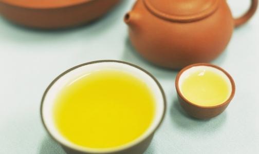 Фото №1 - Зеленый чай может спасти от рака груди