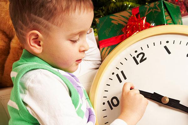 Фото №3 - Ребенок и время: когда рождаются «завтра» и «вчера»?