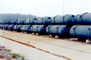 Фото №2 - Семь бед от обедненного урана