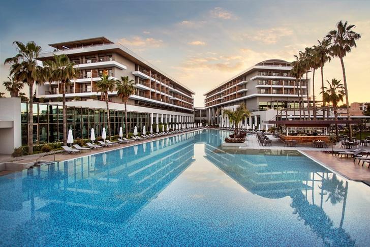 Фото №1 - Сеть отелей Barut Hotels представила новую концепцию