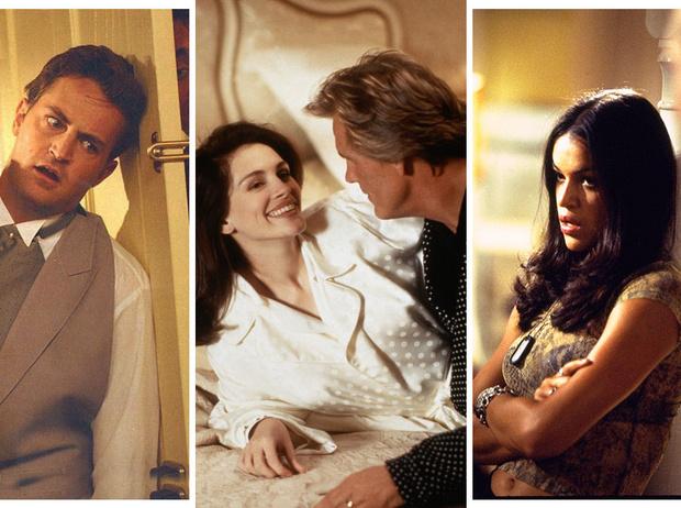 Фото №1 - 10 случаев, когда принципы актеров не совпадали с желаниями режиссеров