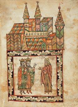 Фото №5 - В 1380 году Куликовской битвы не было