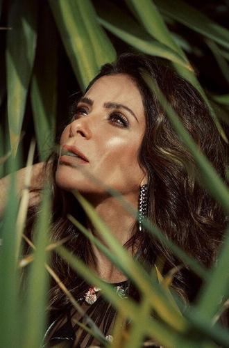 Фото №14 - Звезды Востока: как выглядят 10 самых популярных арабских актрис