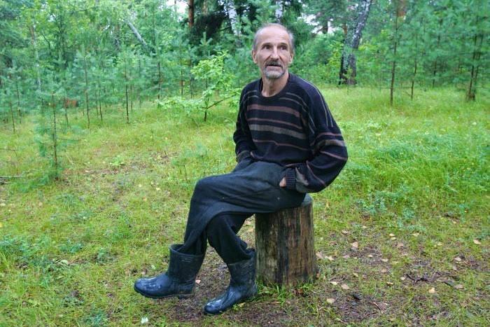 Фото №1 - Музыкант и актер Петр Мамонов скончался от коронавируса
