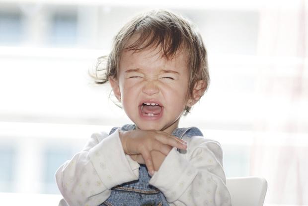 Фото №3 - Капризный ребенок: что делать родителям?