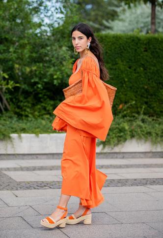 Фото №6 - Модный гороскоп: как выбрать идеальное платье по знаку Зодиака