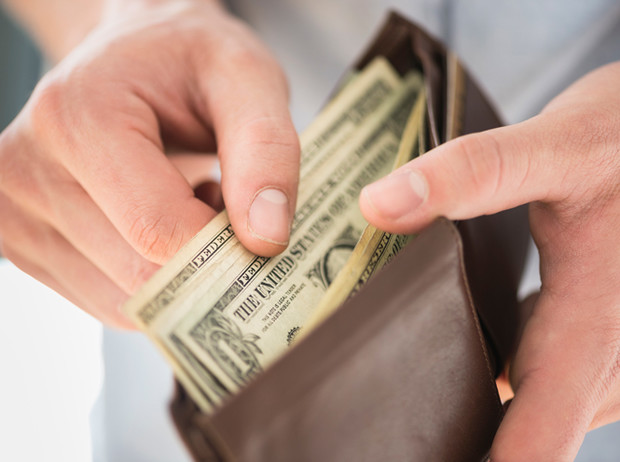 Фото №3 - #начистоту: Money Detox. Как вернуть себе вкус к жизни