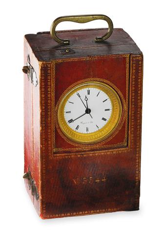 Фото №13 - Часы Breguet: 6 интересных фактов о любимцах Наполеона, Марии-Антуанетты и Онегина