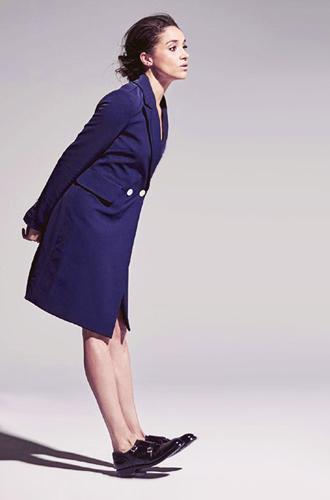 Фото №6 - Как герцогиня Меган работает над своей новой идентичностью