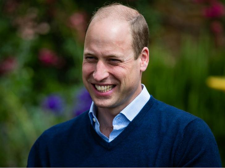 Фото №3 - Слабое место: главный недостаток принца Уильяма