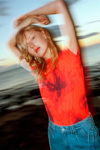 Фото №1 - Взрослый fashion: про эйджизм в моде и не только