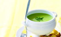 Грибной суп-крем в мультиварке
