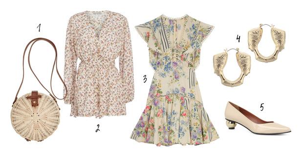 Фото №3 - Что такое «чайное» платье и как его правильно носить?