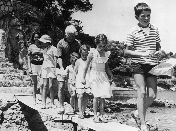 Фото №34 - Шесть женщин и одна единственная любовь Чарли Чаплина