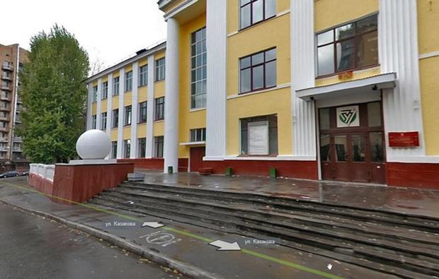 Фото №63 - Москва киношная: 125 культовых мест
