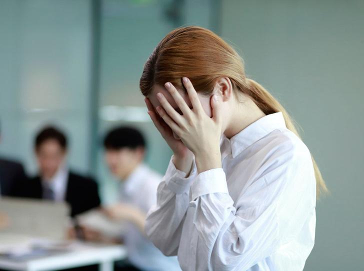 Фото №1 - Как перестать бояться будильника, понедельника и начальника
