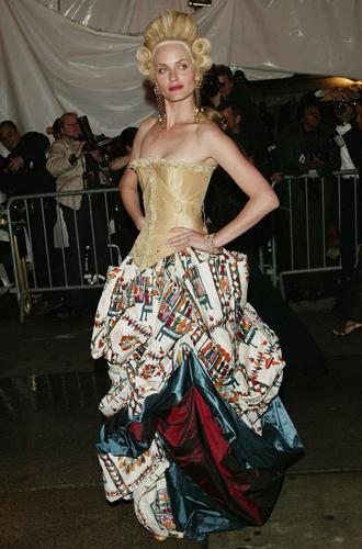 Фото №6 - История Met Gala: самые знаменитые наряды бала Института костюма