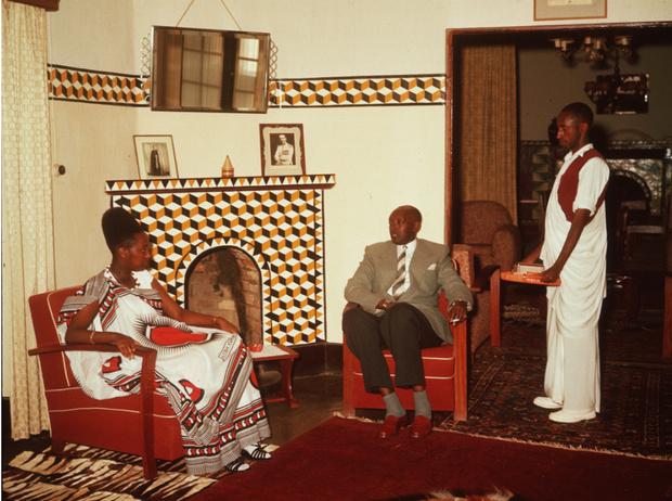 Фото №2 - Королева сердец Руанды: трагическая история жизни и борьбы Розали Гиканды