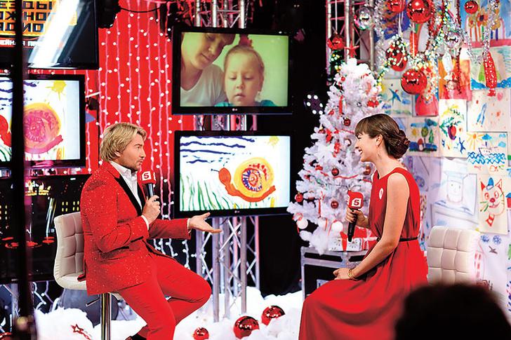Фото №23 - Украшение стола: что смотреть по ТВ в новогоднюю ночь