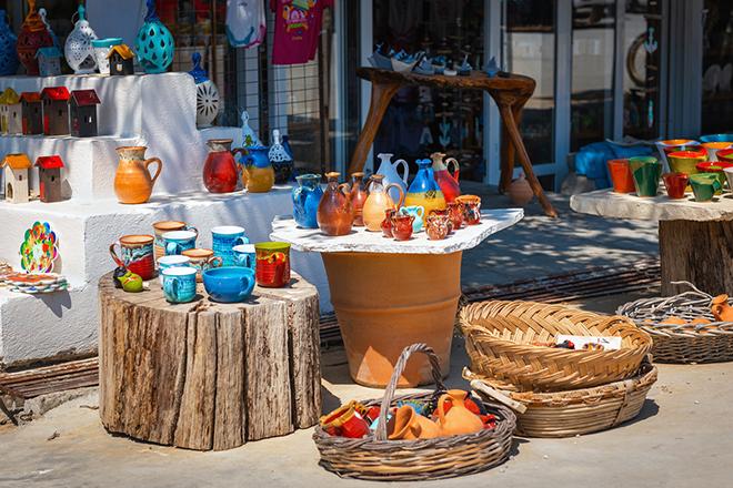 Фото №4 - Закинф – греческий остров, на котором есть все