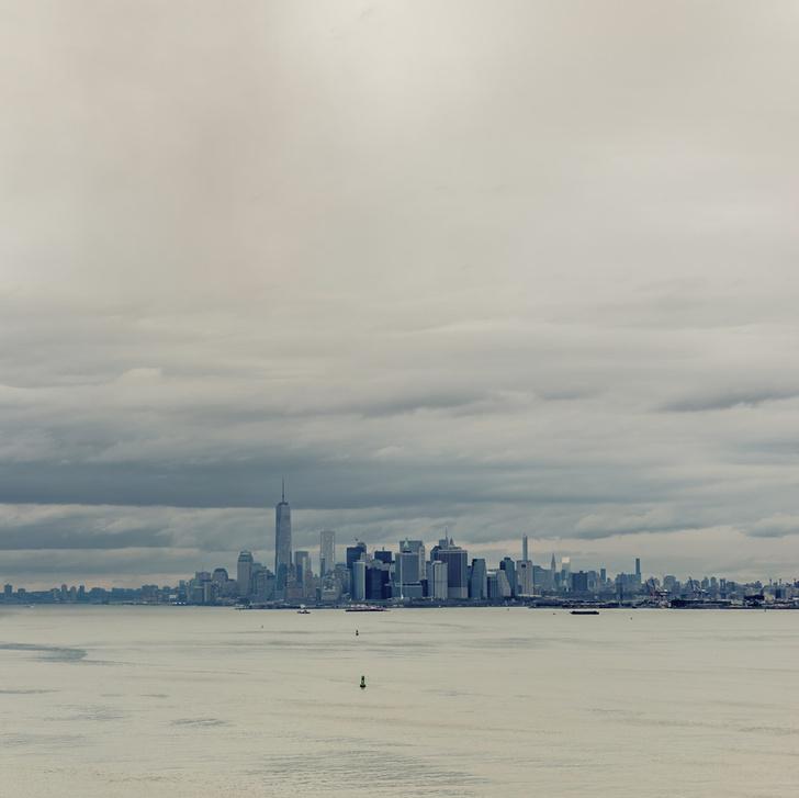 Фото №1 - Ученые заявили об угрозе затопления Нью-Йорка
