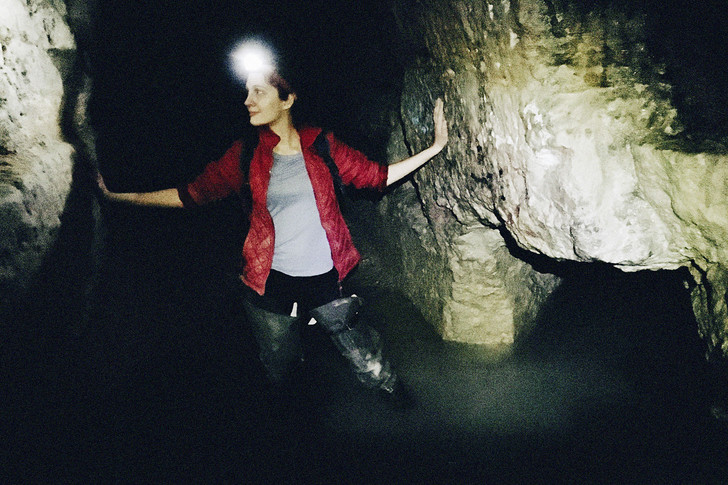 Фото №3 - Глубина свободы: катакомбы Парижа