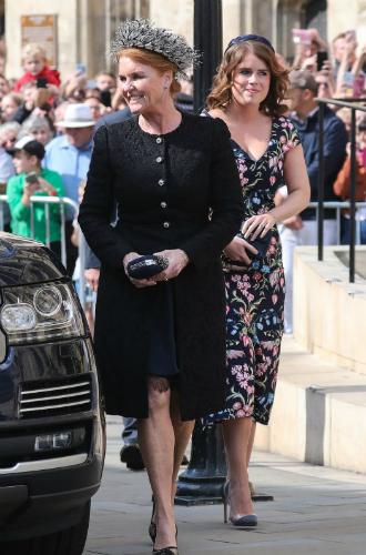 Фото №5 - Как прошла свадьба Элли Голдинг, бывшей возлюбленной принца Гарри