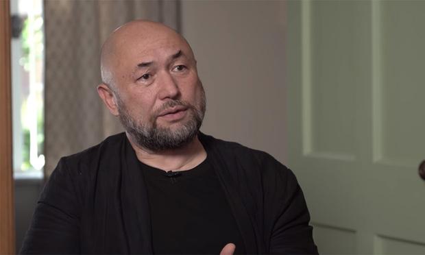 Фото №1 - Тимур Бекмамбетов похвастал домом за 5 000 000 долларов