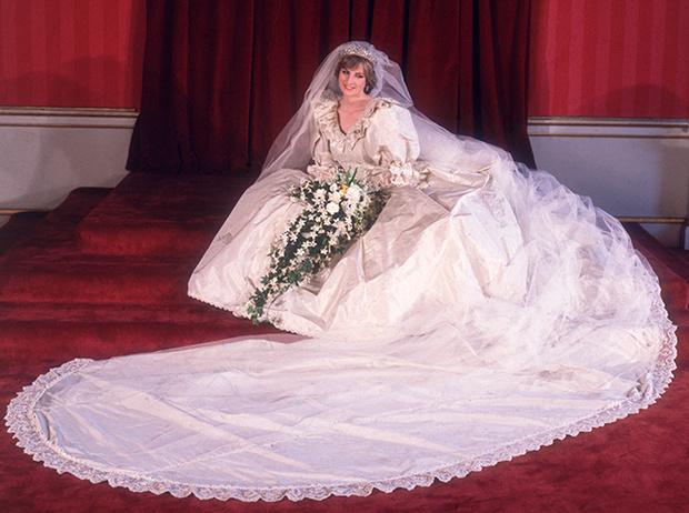 Фото №16 - Стиль принцессы Дианы: путь от няни до модной иконы