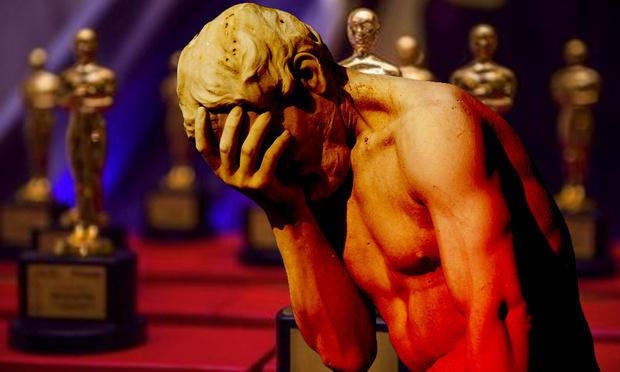 Фото №1 - Реновация «Оскара» удалась на оценку 2+