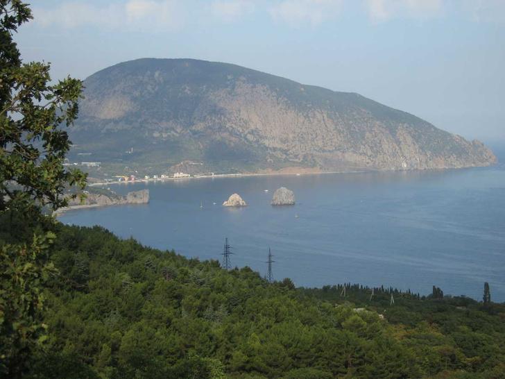 Фото №34 - Южный берег Крыма
