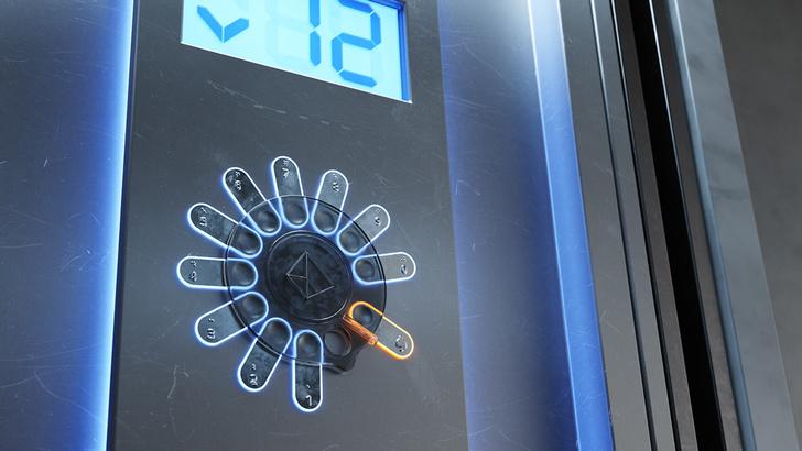 Фото №8 - Питерский художник показал, как бы выглядела современная техника с дисковым набором вместо кнопок