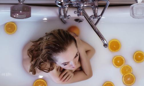Фото №1 - «Я не пахну»: почему люди десятилетиями отказываются мыться