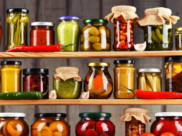 Фото №1 - 11 универсальных заготовок, которые превратят любое блюдо в шедевр