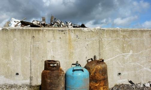Фото №1 - Грязный воздух убивает два миллиона человек в год