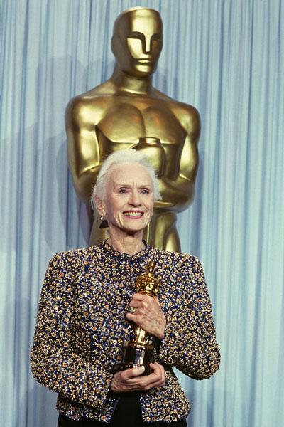 Фото №11 - Женские рекорды «Оскара»: победы, скандалы и конфузы звезд