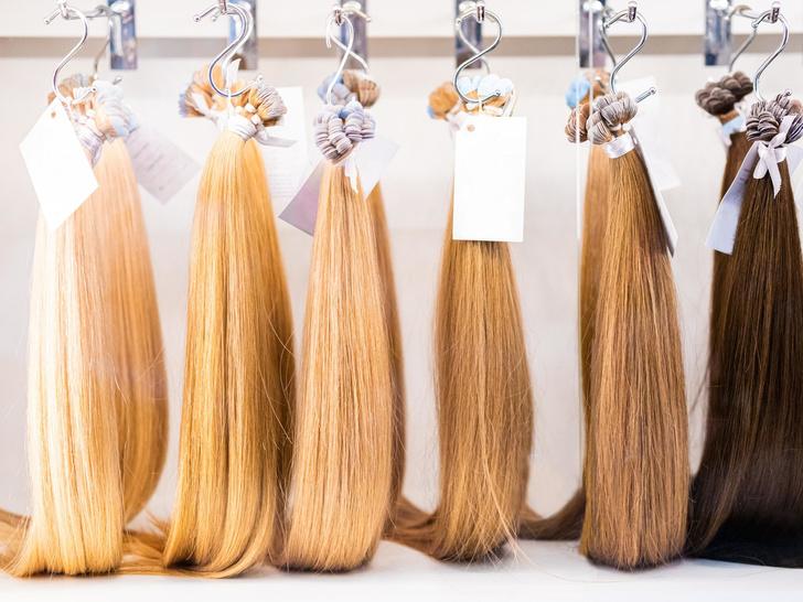 Фото №3 - 7 мифов о наращенных волосах, в которые вы все еще верите (и зря)
